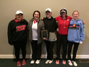 Albertville Invitational – 2nd Place