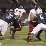 2018 Bob Jones vs Gadsden City
