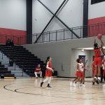 Girls Varsity Basketball beats Decatur 44 – 36