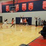 Girls Varsity Basketball falls to Virgil I Grissom 48 – 26