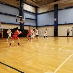 Girls Varsity Basketball beats Susan Moore 60 – 48 in th AL.com Tournament