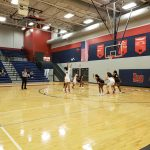 Girls Varsity Basketball beats Decatur 46 – 29