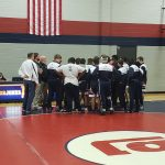 Wrestling Advances to Duals State Finals – AGAIN