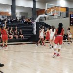 Girls Varsity Basketball falls to Austin 51 – 29