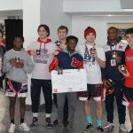 Bob Jones Wrestling Places 7 (BJ Record) at the AHSAA State Tournament