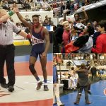 Zaderian Toney Captures 106lb State Title!