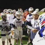 Boys Varsity Lacrosse falls to Briarcrest (Memphis TN)