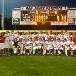 Patriots Claim Area Title with 4th Straight Series Win Over James Clemens