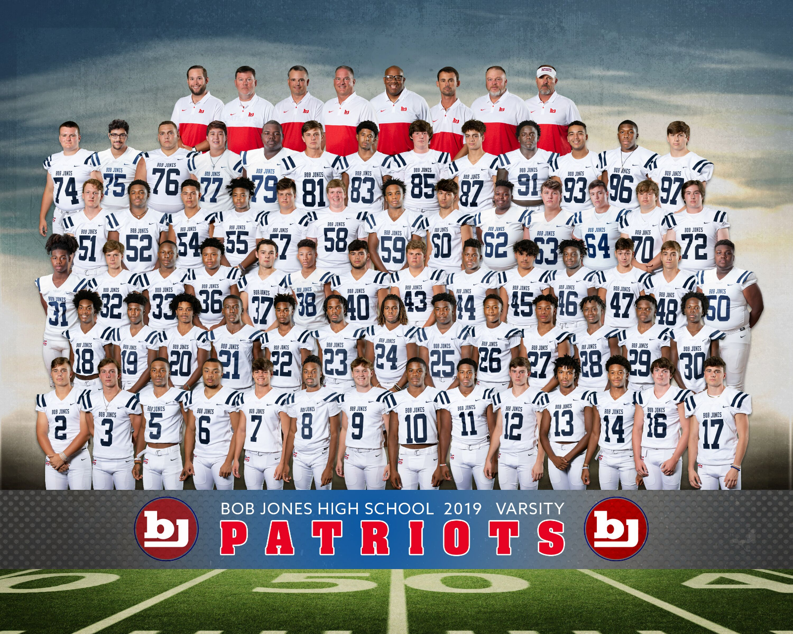 First Football Game TONIGHT at 7:00 PM!