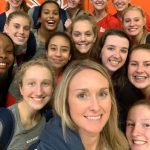 HUGE win for Volleyball at McGill Toolen & Heff Strong Tournament on 9/21