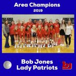 AREA CHAMPIONS – What's Next?