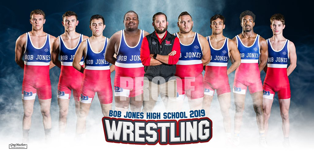 Wrestling at Athens Tonight