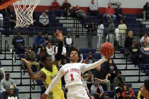 2019 Bob Jones vs Buckhorn – Boys