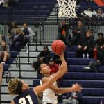 2019 Bob Jones vs Buckhorn - Girls