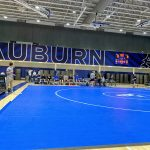 Wrestling at Swede Umbach Invitational – Auburn