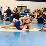 Bob Jones Clinches Dual State Playoff Birth with Win Over JC!