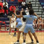 Bob Jones vs James Clemens - Girls