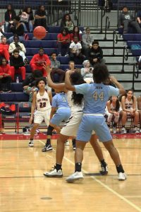 Bob Jones vs James Clemens – Girls