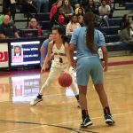 Girls Basketball Area Tournament – CHANGED