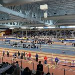 Indoor State Track Meet