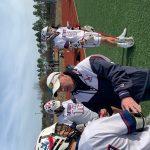 Boys Varsity Lacrosse beats Jackson-Olin 15 – 0