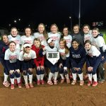 Softball Wins Wallace State Tournament