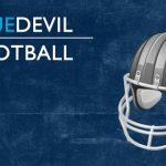 JV Football Postponed 11-4-19