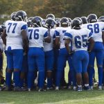 Blue Devils to host the Marauders of Dedham