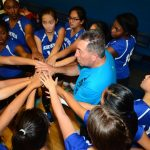 Lady Blue Devils to face Lady Raiders in volleyball tournament
