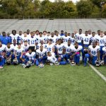 Blue Devils to host Coyle Cassidy