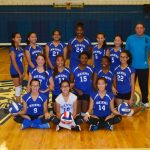 Girls Volleyball headed to tournament