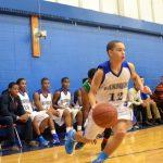 Boys Basketball Games 2-2-14