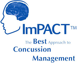 Baseline Impact concussion testing – Fall Sports