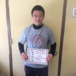 Athlete of the Week: Corey Cao '15