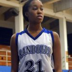 Athlete of the Week: Cynthia Orofo '15