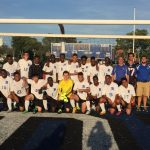 Boys soccer earns 4th seed in state tournament
