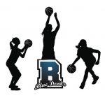 Girls Basketball @ Abington 1-22-21