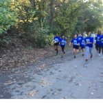 Middle School XC teams impress at Hingham