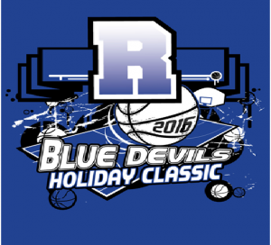 2016 Blue Devils Holiday Classic