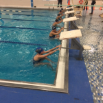 2017 SWIMMING CHAMPIONSHIP FOR SOUTH SHORE LEAGUE CONFERENCE