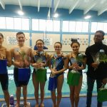 Congratulations Swim Seniors!