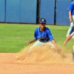Baseball Game Update 5-3-17