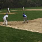 Baseball Game Postponed 5-25-17