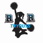 Cheerleading Tryouts 5/31 & 6/1
