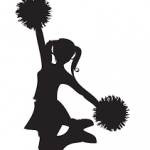 Cheerleading Tryouts Wednesday 9/6!!