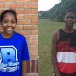 Student Athletes of the Week: Middle School Edition!