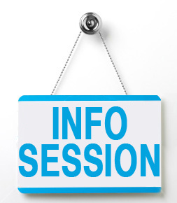 Middle School Parent info Session (8th grade only)
