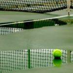 Boy's Tennis Postponed 5-3-19