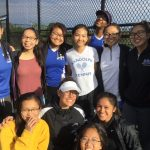Girls Varsity Tennis beats O'Bryant School Of Math & Science 5 – 0