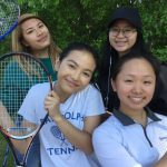 Girls Varsity Tennis falls to Middleboro 5 – 0